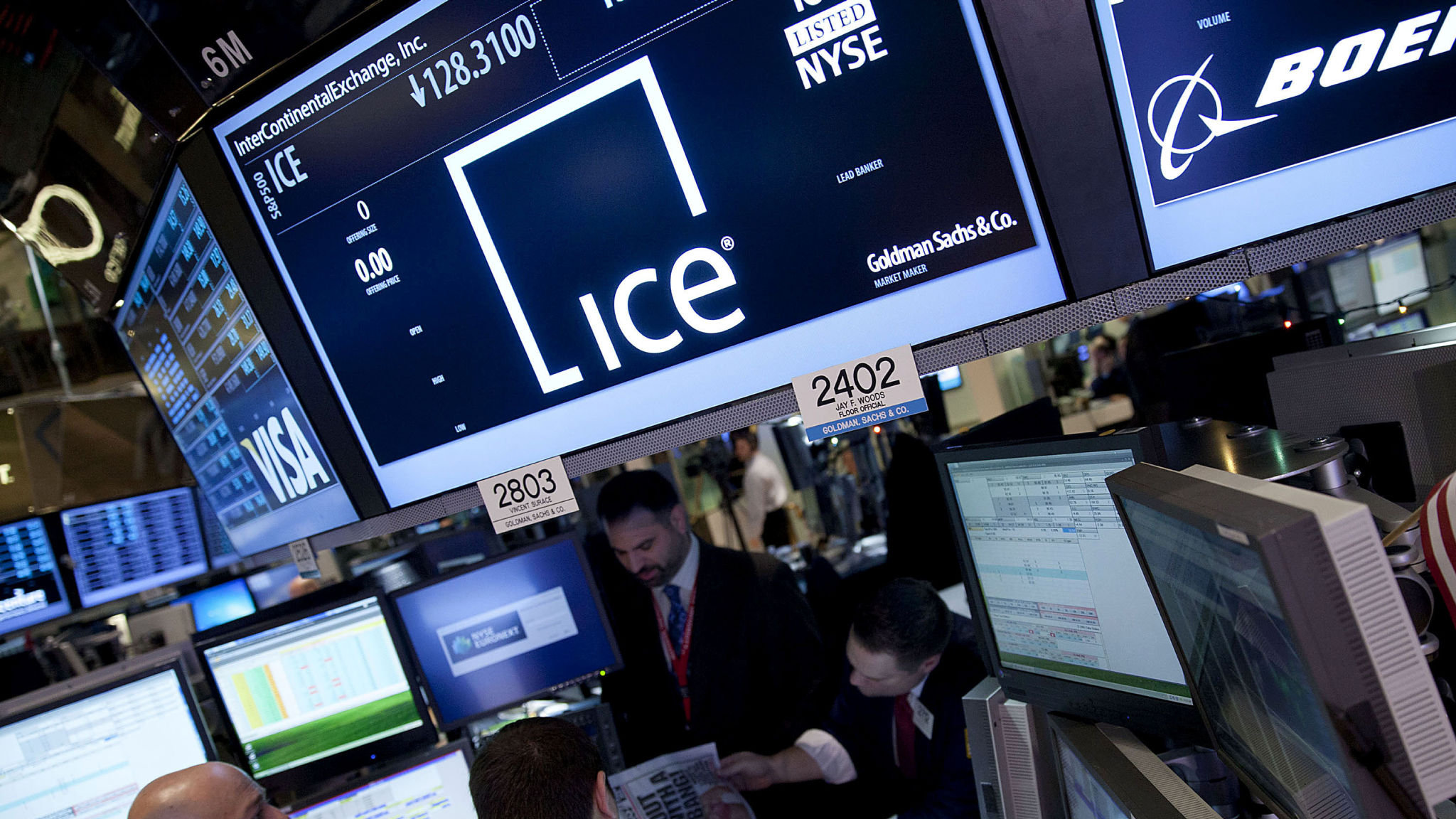 ICE and risQ Announce New Partnership for Municipal Bonds Climate Risk Management