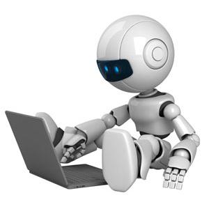 Robot Forex Pilihan Saya