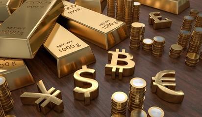 bitcoin is better than gold