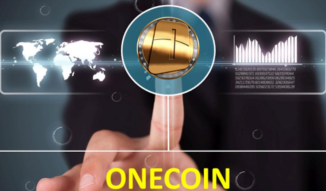 onecoin ára 2020