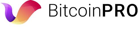 Bitcoin Pro Logo