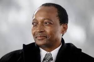 Patrice Motsepe Bitcoin