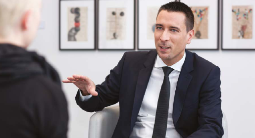 FX Pioneer Christian Schoeppe Rolls Out FX Consulting Firm