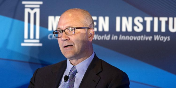 James Forese Appointed As HSBC's Independent Non-Exec Director