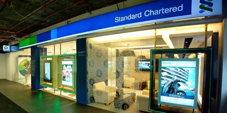 Standard Chartered Set For $500 Million Share Buy-Back