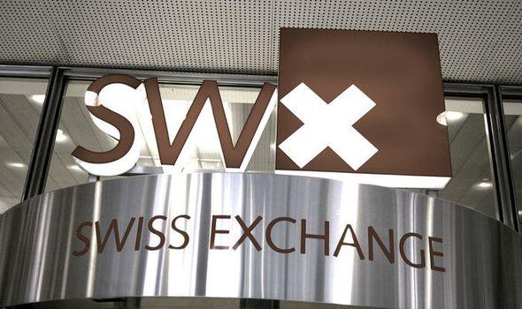 Swiss Stock Exchange Adds Five Credit Suisse ETFs On Its Platform