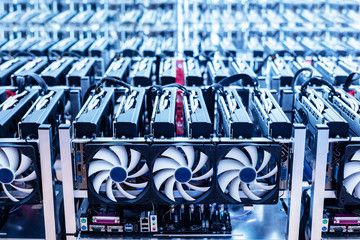 Bitcoin mining 'Wars' heat up as the halving event approaches