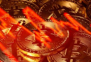 Bitcoin at cross roads awaiting next price action