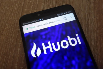 Huobi mints $4.2 million worth of HUSD tokens on April 20