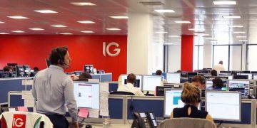 IG Group Reports Revenue Increase Amid Market Volatility