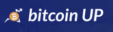 bitcoin up app logo