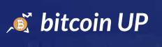 bitcoin up app logo