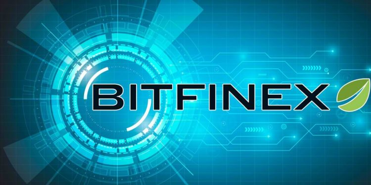 Bitfinex Launches Staking Program, Offers Up To 10% Interest