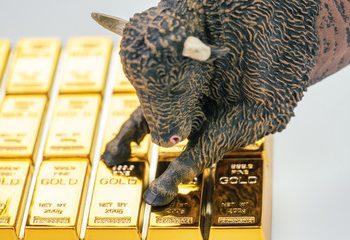 Gold may surge to $3,000 in the next 18 months