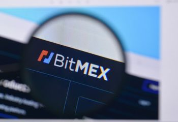 BitMEX goes offline briefly