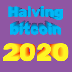 The third Bitcoin halving event happened on May 11