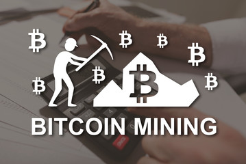 Bitcoin halving might push the small miners out of business