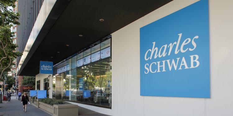 Charles Schwab-TD Ameritrade Merger Shadowed by Eight Lawsuits