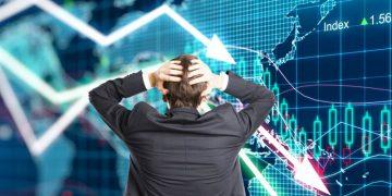 FXSpotStream Reveals Massive Drop on FX Trading Volumes