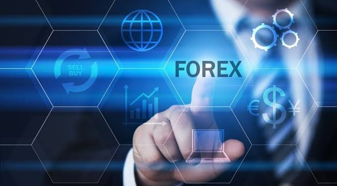 GMO Click Forex Volumes Fall Drastically in April After March Highs