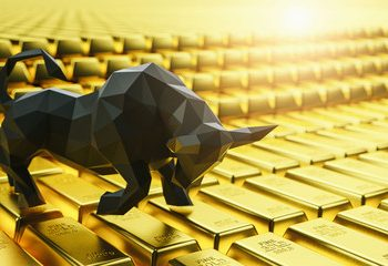 Gold bulls growing amid COVID-19 scares