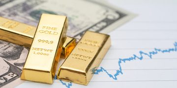 Gold Price affected by reports of Japan's Stimulus Package