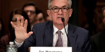 Jerome Powell says the Fed will print money as long as it is necessary