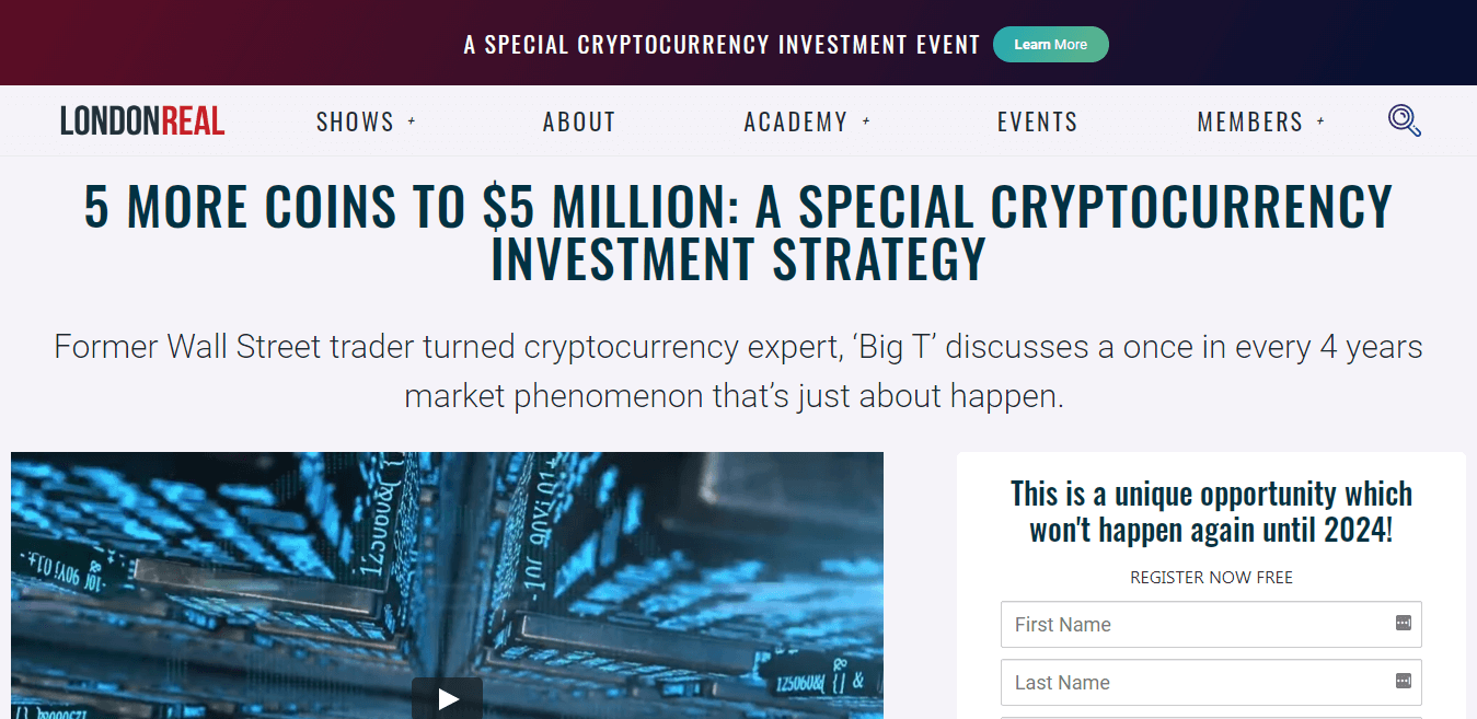 how to trade crypto in garland tx