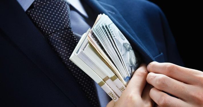 Offshore Forex Fraud Costs Canadian Man $550K