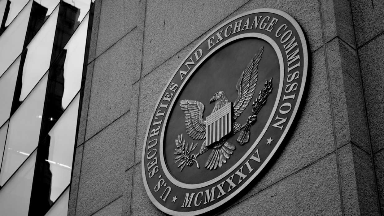 SEC Hits Morgan Stanley with $5 Million Penalty Over 'Wrap Fees'