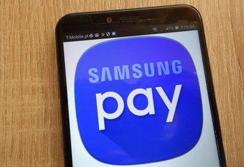 Samsung Pay Activated Swipe's Crypto Visa Cards