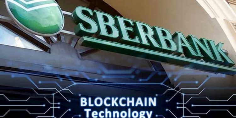Russia's Sberbank plans to launch 5,000 blockchain-enabled ATMs throughout the country