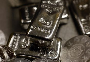 the bulls are gradually taking over the silver market