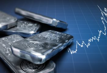 Silver gained in May as global economies reopened