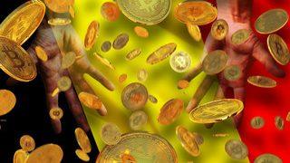 Belgium investors loss millions to crypto scams