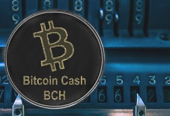 Bitcoin Cash looks to go upwards