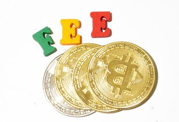 Bitcoin transaction fees increase as halving approaches