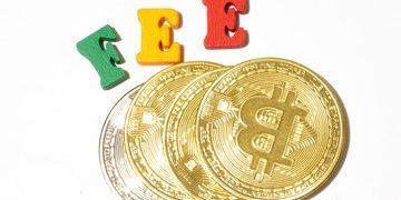 Bitcoin transaction fees increase as halving approaches
