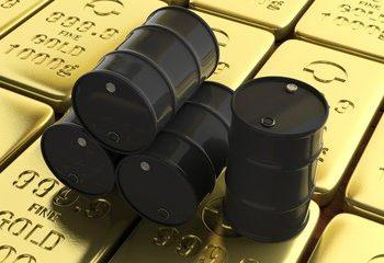 gold and oil markets prepare for the future
