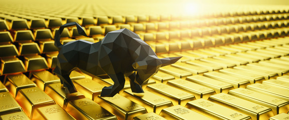 Gold bulls seem ready to take over as economic uncertainties continue