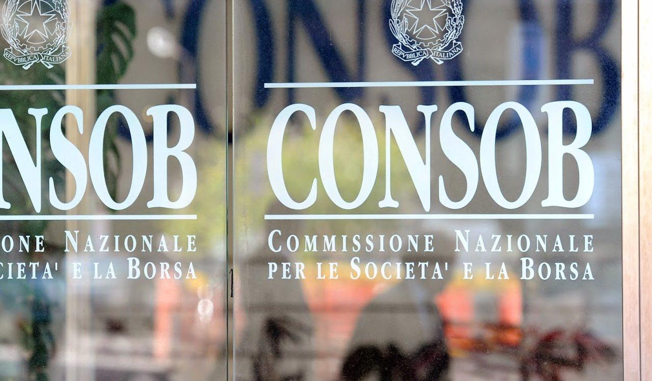 Italian Financial Regulator Order Blackout for Five Unregulated Forex Sites
