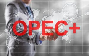 OPEC+ will meet to decide whether to maintian the production cuts till year end