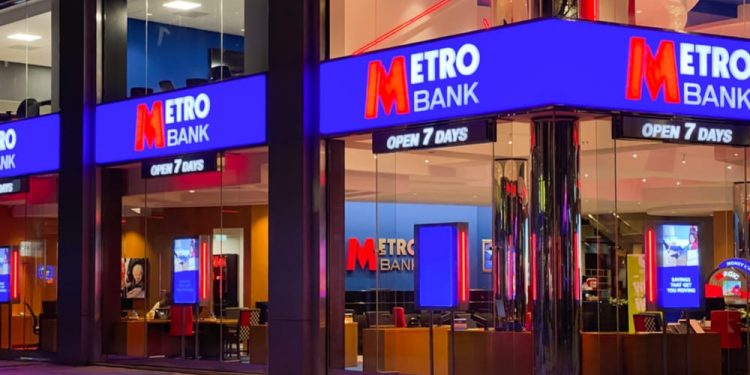 Talks of RateSetter Acquisition Confirmed by Metro Bank