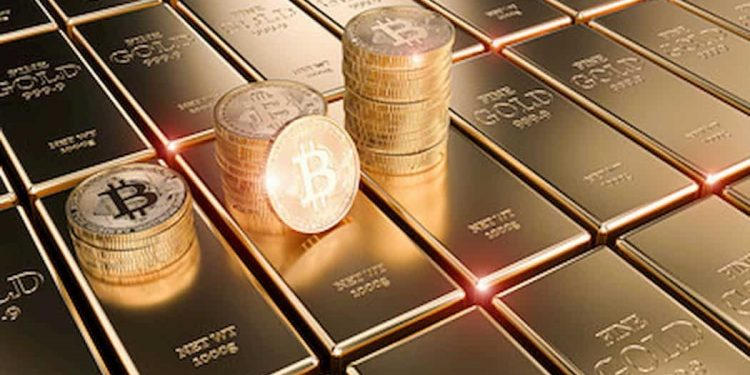 gold and bitcoin may rally in 2021
