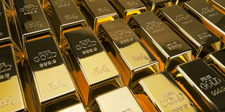 Gold rising as new waves of COVID-19 threaten a comeback