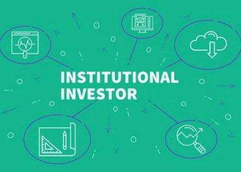 Institutional investors are gradually joining the nascent cryptocurrency industry