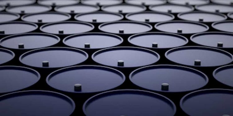 oil prices currently stable
