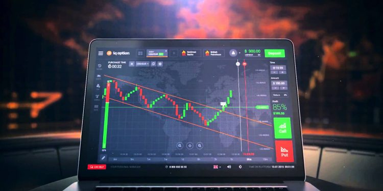 CFTC Requests Entry of Default against A Binary Options Gang