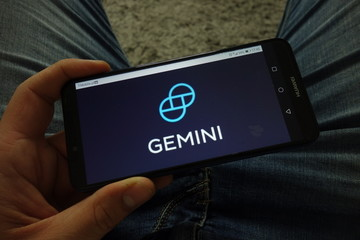 Gemini launches hardware key compatibility for mobile devices