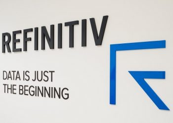 Refinitiv's FX Trading Sees Gains Enhanced Low-Latency Data Feed